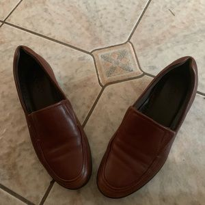 Ecco loafers